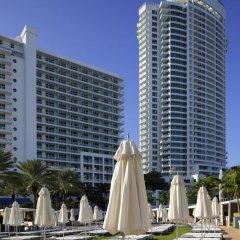 Отель Fontainebleau Miami Beach фото 8
