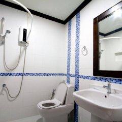 Отель The Panwa Guesthouse ванная