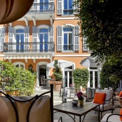 Hotel Ellington Nice Centre балкон