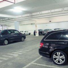 Jupiter Algarve Hotel парковка