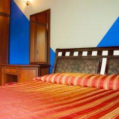 Отель World Of Gold Армения, Цахкадзор - отзывы, цены и фото номеров - забронировать отель World Of Gold онлайн балкон