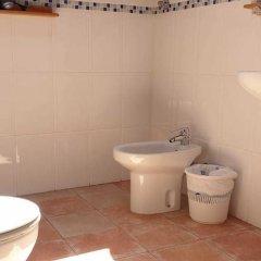 Отель Hosteria San Emeterio Испания, Арнуэро - отзывы, цены и фото номеров - забронировать отель Hosteria San Emeterio онлайн ванная