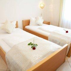 Отель Engelbert Германия, Дюссельдорф - отзывы, цены и фото номеров - забронировать отель Engelbert онлайн комната для гостей фото 4