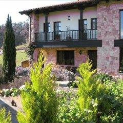Отель Bisabuela Martina Испания, Льендо - отзывы, цены и фото номеров - забронировать отель Bisabuela Martina онлайн фото 3