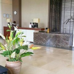 Отель La Mirada Residences Филиппины, Лапу-Лапу - отзывы, цены и фото номеров - забронировать отель La Mirada Residences онлайн интерьер отеля