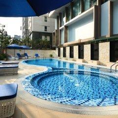 Отель Novotel Suites Hanoi с домашними животными