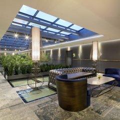 DoubleTree by Hilton Hotel Istanbul - Piyalepasa Турция, Стамбул - 3 отзыва об отеле, цены и фото номеров - забронировать отель DoubleTree by Hilton Hotel Istanbul - Piyalepasa онлайн фото 7