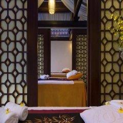 Sheraton Hanoi Hotel сауна