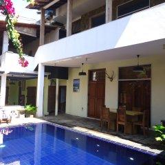 Отель Gomez Place Шри-Ланка, Негомбо - отзывы, цены и фото номеров - забронировать отель Gomez Place онлайн с домашними животными
