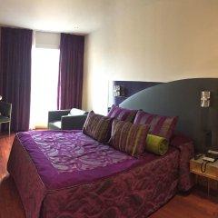 Отель Sansi Diputacio комната для гостей фото 3