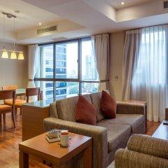 Отель Bandara Suites Silom Bangkok интерьер отеля фото 2