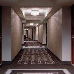 Отель Hyatt Regency Century Plaza интерьер отеля фото 3