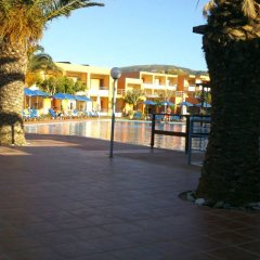 Отель Rethymno Village фото 4