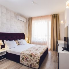 Avenue Deluxe Hotel комната для гостей