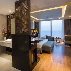 DTX Hotel Nha Trang спа