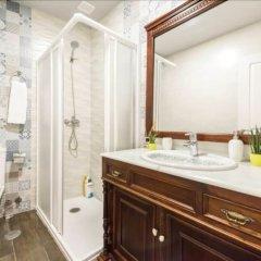Апартаменты Cozy Apartment Plaza Mayor ванная