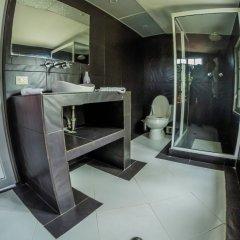 Отель Buddha Villa Колумбия, Сан-Андрес - отзывы, цены и фото номеров - забронировать отель Buddha Villa онлайн сауна