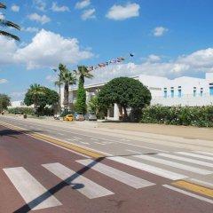 Отель Villa Beach City парковка