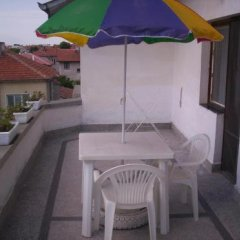 Отель Sunny Home Relax Guest House Бургас балкон