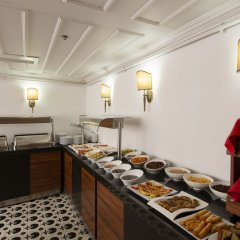 Premist Hotel Турция, Стамбул - 5 отзывов об отеле, цены и фото номеров - забронировать отель Premist Hotel онлайн питание фото 2