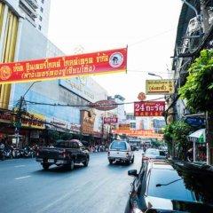 Отель iCheck inn Regency Chinatown Таиланд, Бангкок - отзывы, цены и фото номеров - забронировать отель iCheck inn Regency Chinatown онлайн фото 3