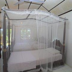 Отель Jaga Bay Resort балкон