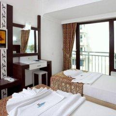 Sea Side Hotel удобства в номере