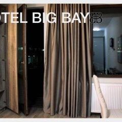 Big Bay Hotel сейф в номере