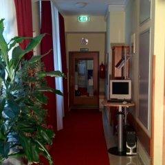 Отель HAYDN Вена интерьер отеля фото 7