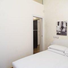 Отель Living Milan - Buenos Aires Италия, Милан - отзывы, цены и фото номеров - забронировать отель Living Milan - Buenos Aires онлайн комната для гостей фото 4