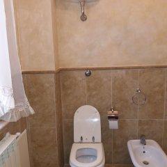 Отель Lussuoso B&B Palazzo Putrino Италия, Пальми - отзывы, цены и фото номеров - забронировать отель Lussuoso B&B Palazzo Putrino онлайн ванная