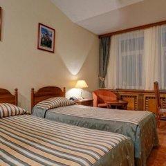 Гостиница Сретенская 4* Стандартный номер с 2 отдельными кроватями