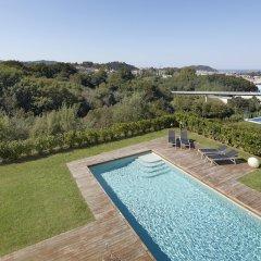 Отель Villa Enea by FeelFree Rentals бассейн