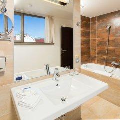 Park Inn Hotel Prague ванная