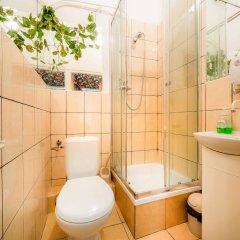 Old Town Kanonia Hostel & Apartments ванная