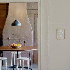 Отель Villa Terminus Норвегия, Берген - отзывы, цены и фото номеров - забронировать отель Villa Terminus онлайн в номере фото 2