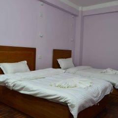 Отель Famous House Kathmandu Непал, Катманду - отзывы, цены и фото номеров - забронировать отель Famous House Kathmandu онлайн комната для гостей фото 3