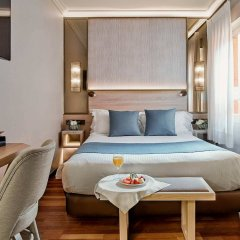 Отель Preciados Испания, Мадрид - отзывы, цены и фото номеров - забронировать отель Preciados онлайн комната для гостей фото 5
