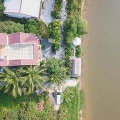 Отель Tra Que Riverside Homestay спортивное сооружение