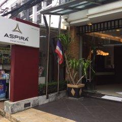Отель Aspira Prime Patong фото 13