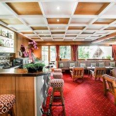Отель Das Bergland - Vital & Activity Италия, Горнолыжный курорт Ортлер - отзывы, цены и фото номеров - забронировать отель Das Bergland - Vital & Activity онлайн гостиничный бар