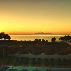 Отель Blue Bay Villas Греция, Остров Санторини - отзывы, цены и фото номеров - забронировать отель Blue Bay Villas онлайн фото 6