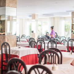 Hotel Torre Azul & Spa - Adults Only гостиничный бар