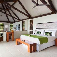 Отель Yasawa Island Resort & Spa комната для гостей фото 5