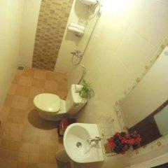 Tribee Kinh Hostel ванная