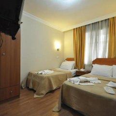 Отель Sen Palas спа