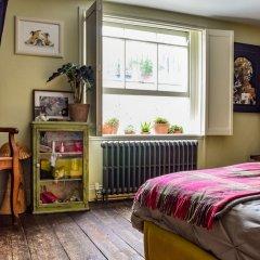 Отель Stylish 1 Bedroom Flat With A Beautiful Garden Лондон фото 4