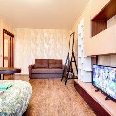 Гостиница FortEstate on Volgina 25 сейф в номере