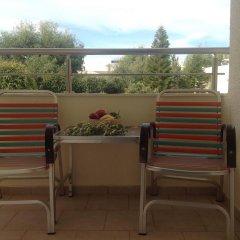 Отель Villa Malia балкон
