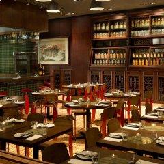 Отель SoHo Metropolitan Hotel Канада, Торонто - отзывы, цены и фото номеров - забронировать отель SoHo Metropolitan Hotel онлайн питание фото 2